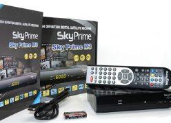 Прошивка для ресивера SkyPrime M3