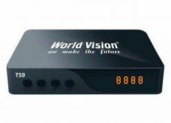 Прошивка для WorldVision N59