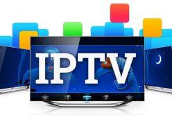 Платные IPTV плейлисты недорого