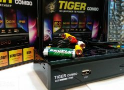 Прошивка для комбо-ресивера TIGER COMBO DVB-S2/T2/C