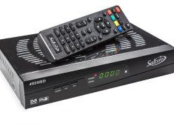 Прошивка для ресивера Satcom 4050 HD