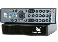 Прошивка для GI HD Spark 2 COMBO HD
