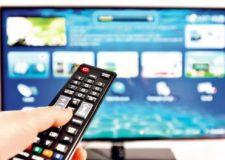 IPTV пакеты