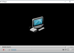 IPTV плеер для PC