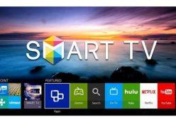 IPTV плейлист для SmartTV
