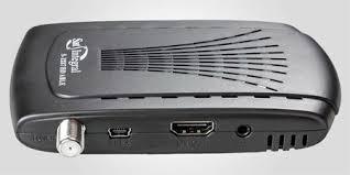 Прошивка ресивера Sat-Integral S-1237 HD