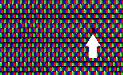 Как проверить телевизор на битые пиксели? - проверка на битые пиксели