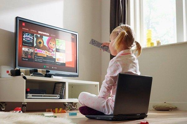 IPTV плейлисты с детскими каналами - трансляции для деток