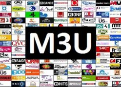 Что собой представляет m3u плейлист
